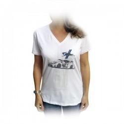Women's t-shirt - Sébastien Ogier 2013