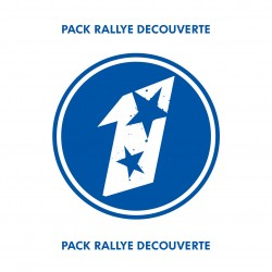 Pack Rallye d'Allemagne