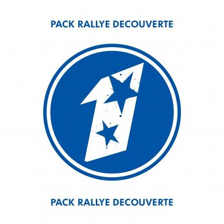 Pack Rallye d'Allemagne