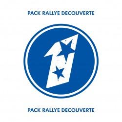 Rallye de Catalogne découverte