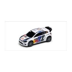 Polo R WRC - Ogier Ingrassia