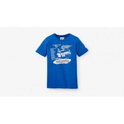 T-shirt Enfant - Volkswagen Motorsport