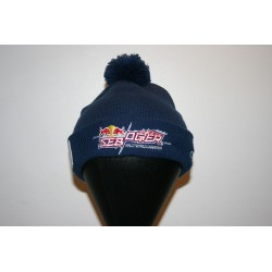 Bonnet Red Bull 2018