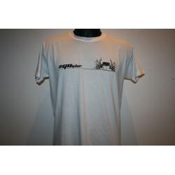 T-shirt Homme - Sébastien Ogier 2015