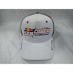 Casquette Adulte - Red Bull 2018