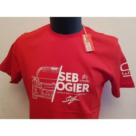Cap - Sébastien Ogier 2019