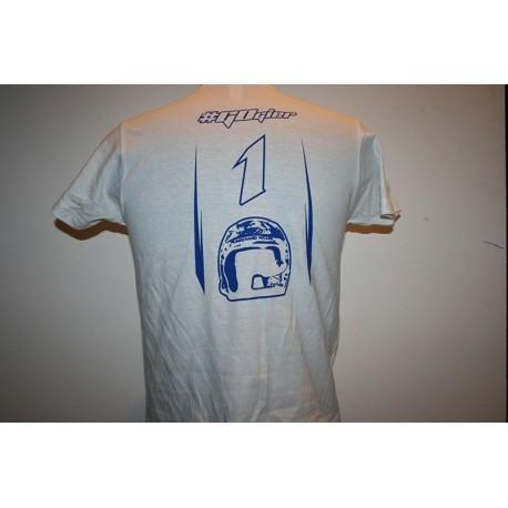 Kids' t-shirt - Sébastien Ogier 2014